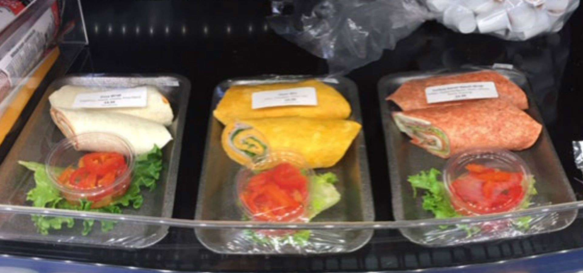 Lunch Programs